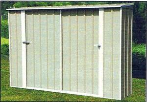 Garden Shed – Outdoor Storage Locker Springwood Logan Area Preview