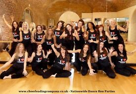 Office Administrator for a Dance Hen Party Company