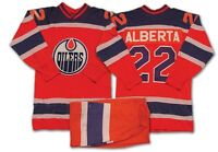 WANTED: Game Worn Used Oilers Eskimos Drillers Jerseys Uniforms