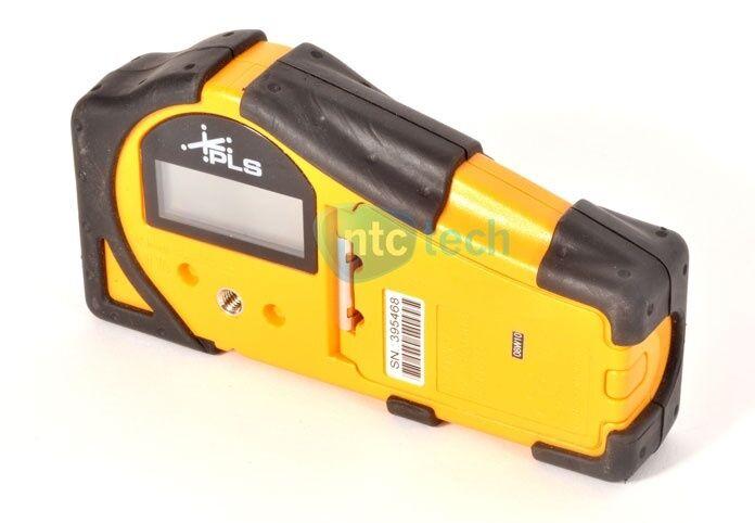 PLS PLS-HVD1000 Laser Detector