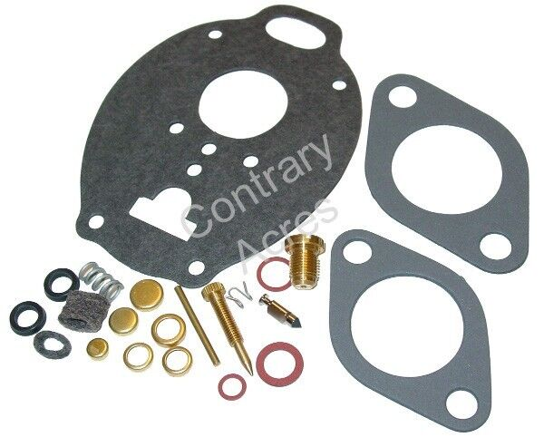 Allis Chalmers Wd45 D15 D17 170 175 180 Carburetor Kit