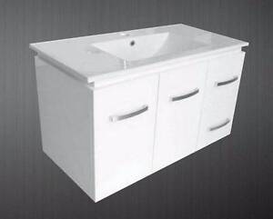 Wall Mount Bathroom Vanity Mount Barker Mount Barker Area Preview