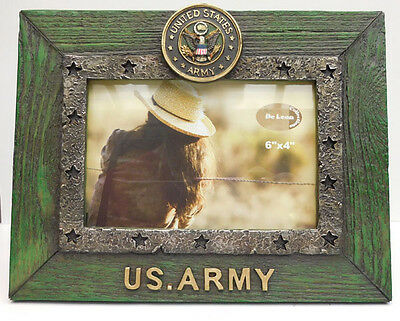 UNITED STATES ARMY PHOTO FRAME, SKU 67495613533