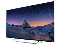 "Bargin TV Deal - Sony Bravia KD-43X8307C 43"" 2160p UHD LED LCD Internet TV Only"