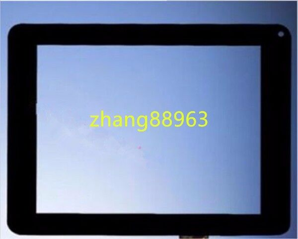 """8""""Tablet Replacement Digitizer Touch Screen Glass For Coby Kyros mid 8048-4 XH4"""