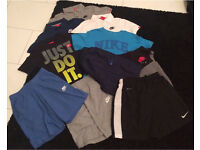Boys Nike bundle age 8-10 years