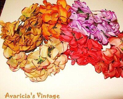 Avaricia's Vintage Millinery Flower