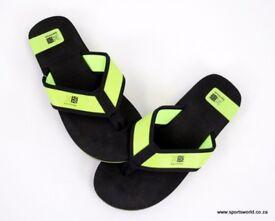 Brand New Green Karrimor Thong Flip Flops Size 10