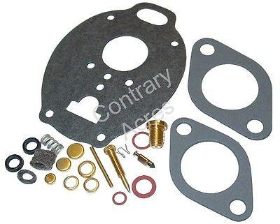 John Deere M Mt 40 320 330 420 430 440 Carburetor Kit