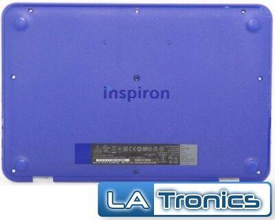 "Genuine Dell Inspiron 11-3162 11.6"" Laptop Bottom Base Cover GFH4H - Blue"