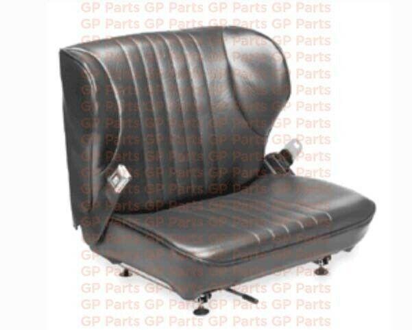 Toyota 53760-22750-71, VINYL FORKLIFT SEAT