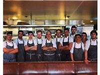 Commis Chef - Jamie's Italian, Threadneedle Street - City - Weekends off!!