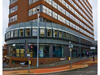 SHEFFIELD Office Space to Let, S1 - Flexible Terms   2 - 87 people