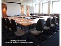 MARBLE ARCH Office Space to Let, W1 - Flexible Terms | 2 - 85 people