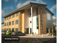 CRAWLEY Office Space to Let, RH11 - Flexible Terms   5 - 83 people