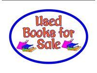 Woman's fiction books for sale