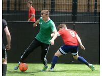 Looking for players   players wanted #football in bristol NORTH   5aside games