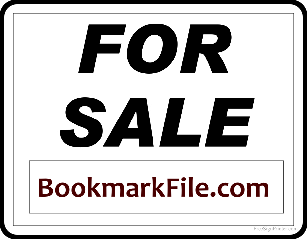 BookmarkFile .com / NR Domain Auction / Online Browsers, Social Sites / Namesilo - $1.99