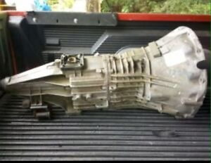 Dodge NV3500 with transfer case