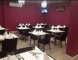 Indian Restaurant for sale Gungahlin Gungahlin Area Preview