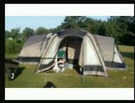 Gelert Horizon 8man Tent