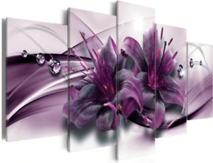 New Very large wall canvas  picture