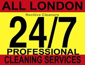 LAST MINUTE PROFESSIONAL HOUSE END OF TENANCY CARPET CLEANING SERVICE BUILDERS DEEP DOMESTIC CLEANER