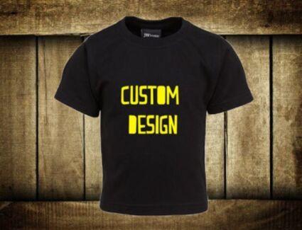 Custom Tshirts - clearance sale