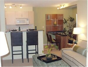2 Bedroom Suite Downtown ~ CALL NOW!