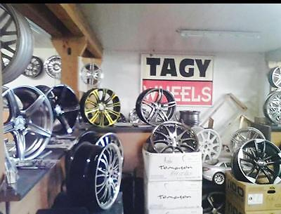 TAGY-Wheels