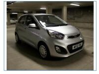 KIA Picanto 1.0 1 5dr £3300 ono, NO TAX, 1 previous owner, 34,500 mileage