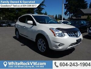 2012 Nissan Rogue SV REMOTE KEYLESS ENTRY, A/C, CRUISE CONTRO...