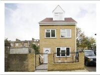 A New Modern Spacious 3 Bedroom Flat Available N16