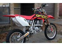Crf 150r