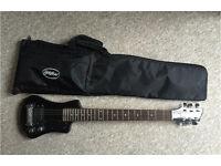 Hofner Shorty travel guitar