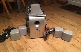 Surround sound £10 - sold pending