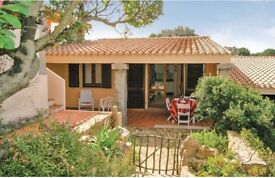 **Grab a bargain** 2 bed holiday villa in Sardinia - perfect getaway or investment opportunity