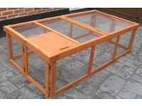 NEW 5FT COLLAPSIBLE FOR RABBITS/SMALL ANIMALS
