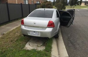 Holden Caprice 2009 Craigieburn Hume Area Preview