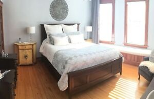(Dec - May) Executive Furnished Rental Downtown Charlottetown