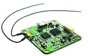 Frsky-XM-Con-Integrado-f3evo-Flight-Controlador-SIN-telemetrie