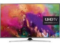 "Samsung 55"" JU6800 6 Series UHD 4K Nano Crystal Smart TV"