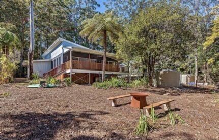 House Swap Gold Coast