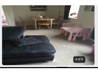 Large 2 bedroom flat to swap in Oakhurst