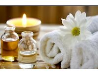 Beauty and massage therapist
