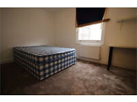 Looked after 4 bed with reception, garden and 2 baths near Stratford, families welcome