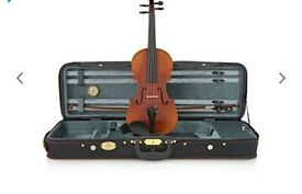 Stentor Arcadia violin outfit