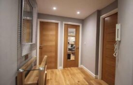 1 Bedroom Flat Share.- Double room en-suite