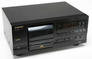 Pioneer PD-F507 25 Disk CD Player