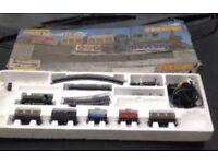 Vintage Hornby train set £45